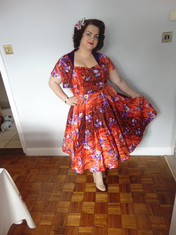 c69ceeb38ce Why I love 1950s fashion – 28 weeks to go – Something Definitely ...
