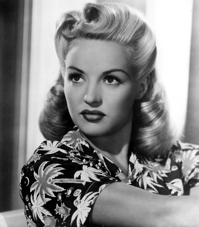bettygrable