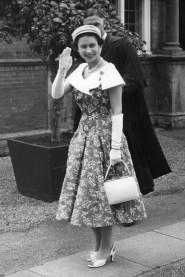 queenelizabethdaydress