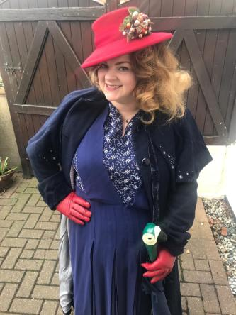 marypoppinsdress